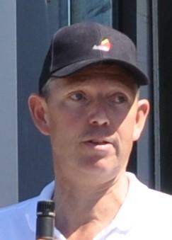 Philippe Van der Hofstadt